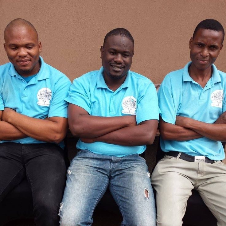 Our team will create the perfect function for you or your company anywhere in Mpumalanga.