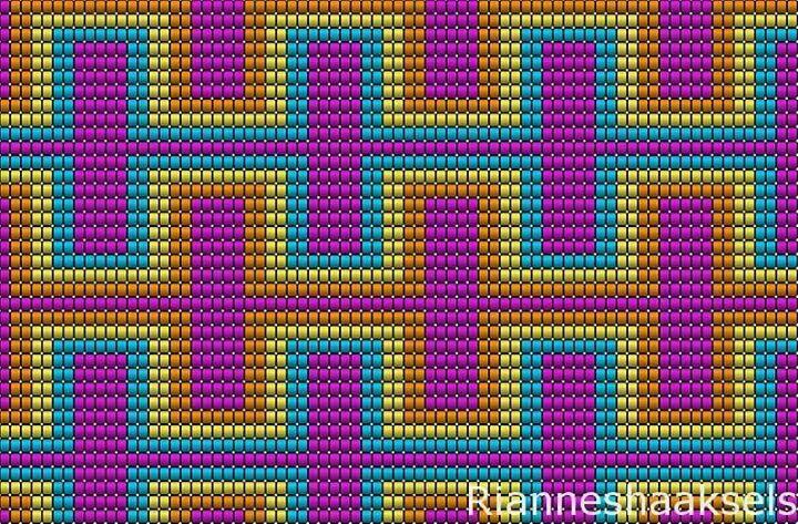 Pattern wayuu