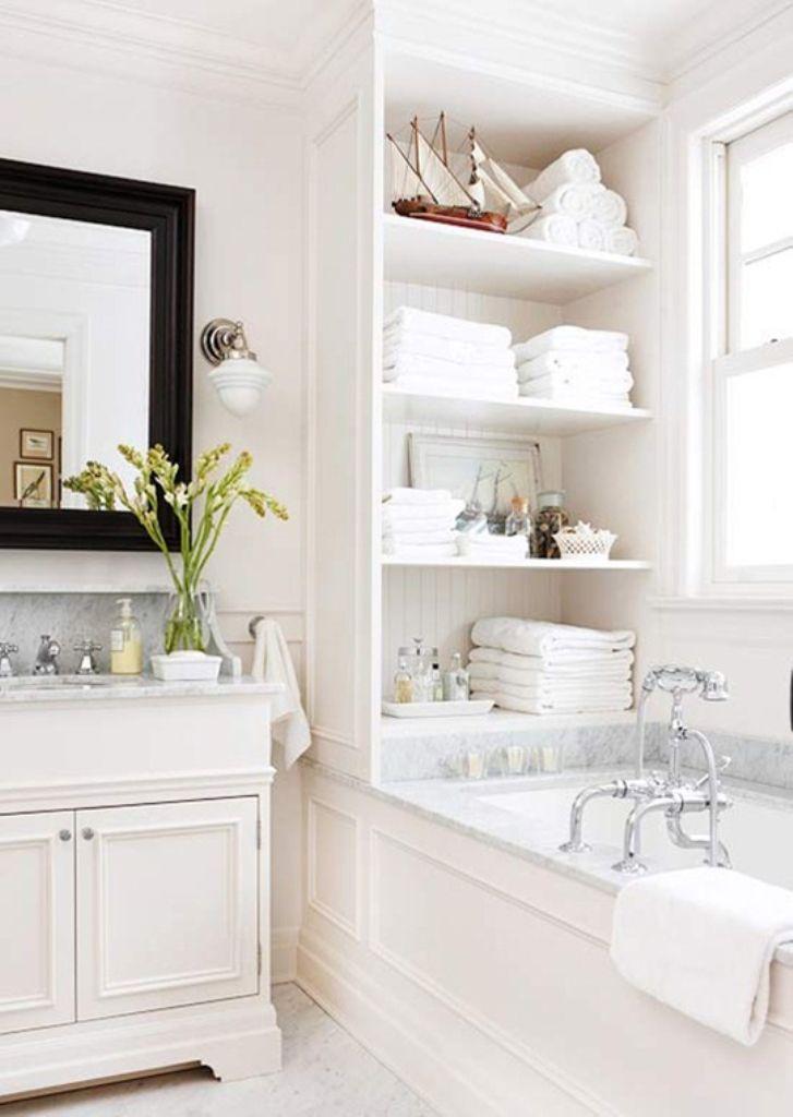bathroom decorating ideas under 100