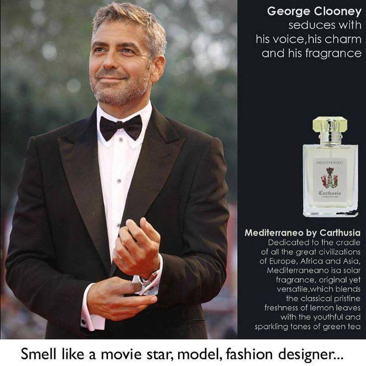 #georgeclooney #carthusia #mesiterraneo #perfume #niche #capri #italy #rosinaperfumery #glyfada #athens