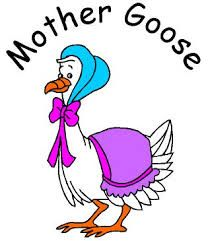 mother goose hey diddle diddle the cat and the fiddle