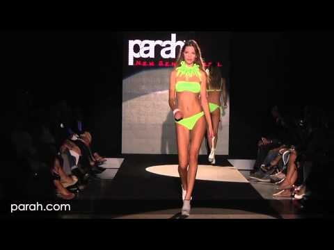 #parah #fashion show