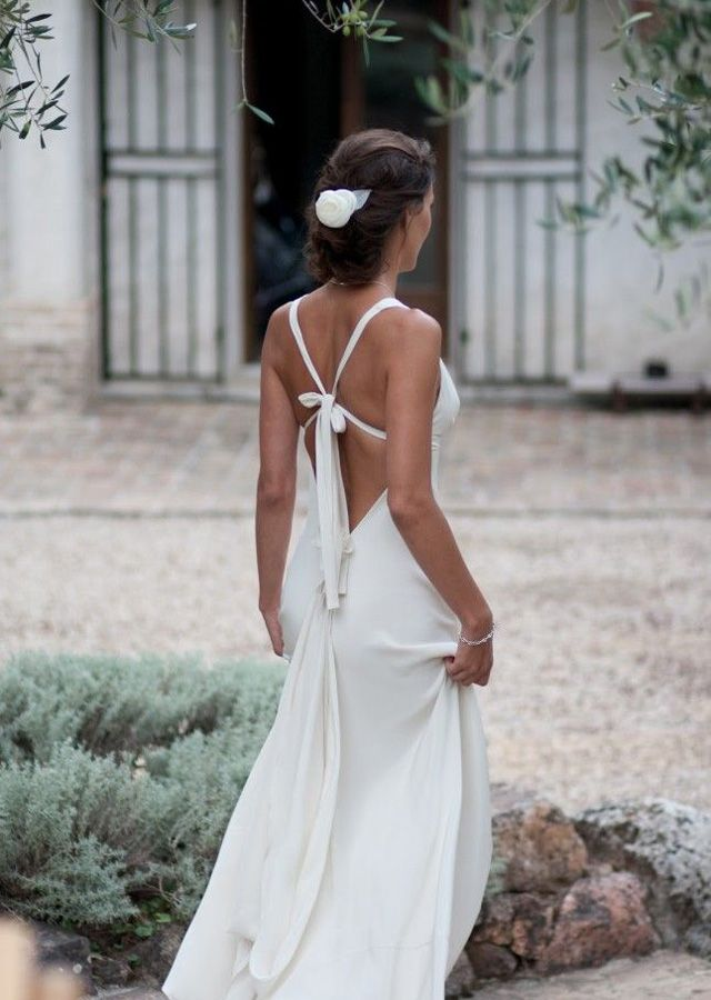 Les 25 meilleures id es de la cat gorie dress codes for Code de robe de mariage italien