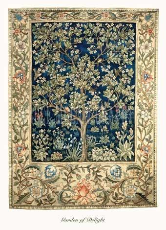 1000 Images About Arte Design William Morris On Pinterest