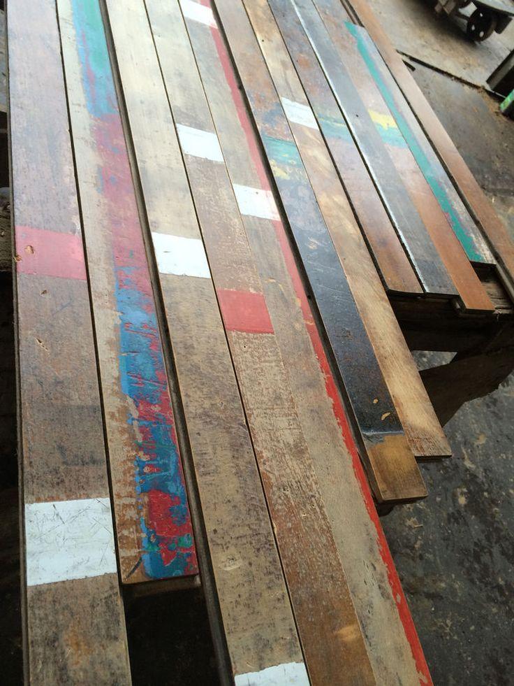 Reclaimed Hardwood Strip Flooring Reclaimed School Gym Floor