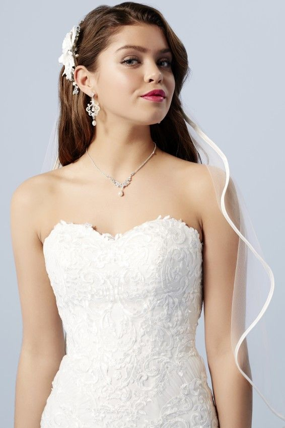 Bridal Jewellery by Lilly Bridal