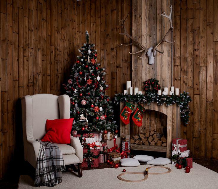 Картинки по запросу новый год в скандинавском стиле