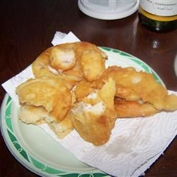 Best 25 fish batter recipe ideas on pinterest long john for Fish fry batter recipe