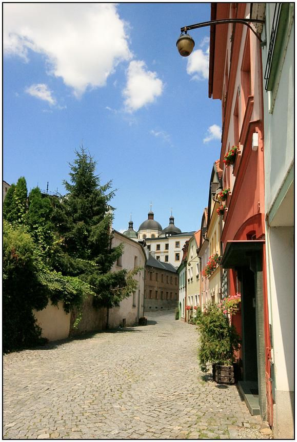 Olomouc, Czech