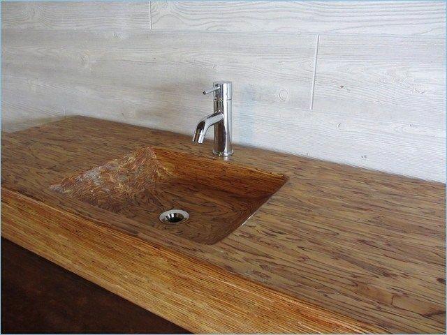 47 Awesome Creatives Wood Sink Ideas That Will Amaze You Antiquebathroomsink Wood Sink Modern Bathroom Sink Sink Top