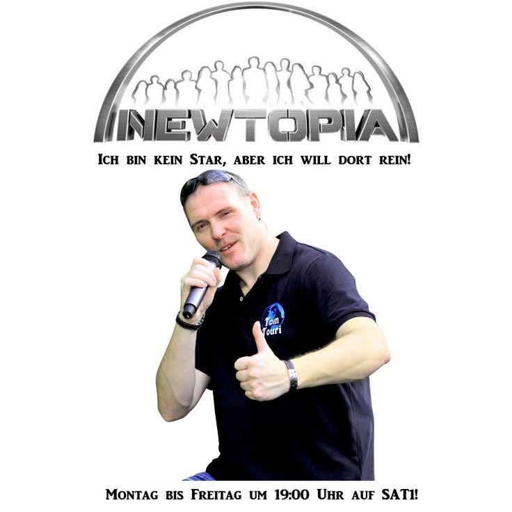 "BB_C NEWTOPIA: Nächster Pionier nach ""NEWTOPIA"""