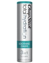 ChapStick® Total Hydration 3 in 1 Soothing Oasis
