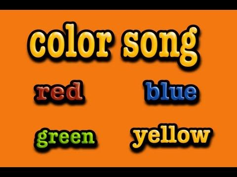 color song (+playlist)