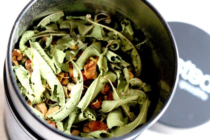 Tastea Luxe en 100% natuurlijke detox thee