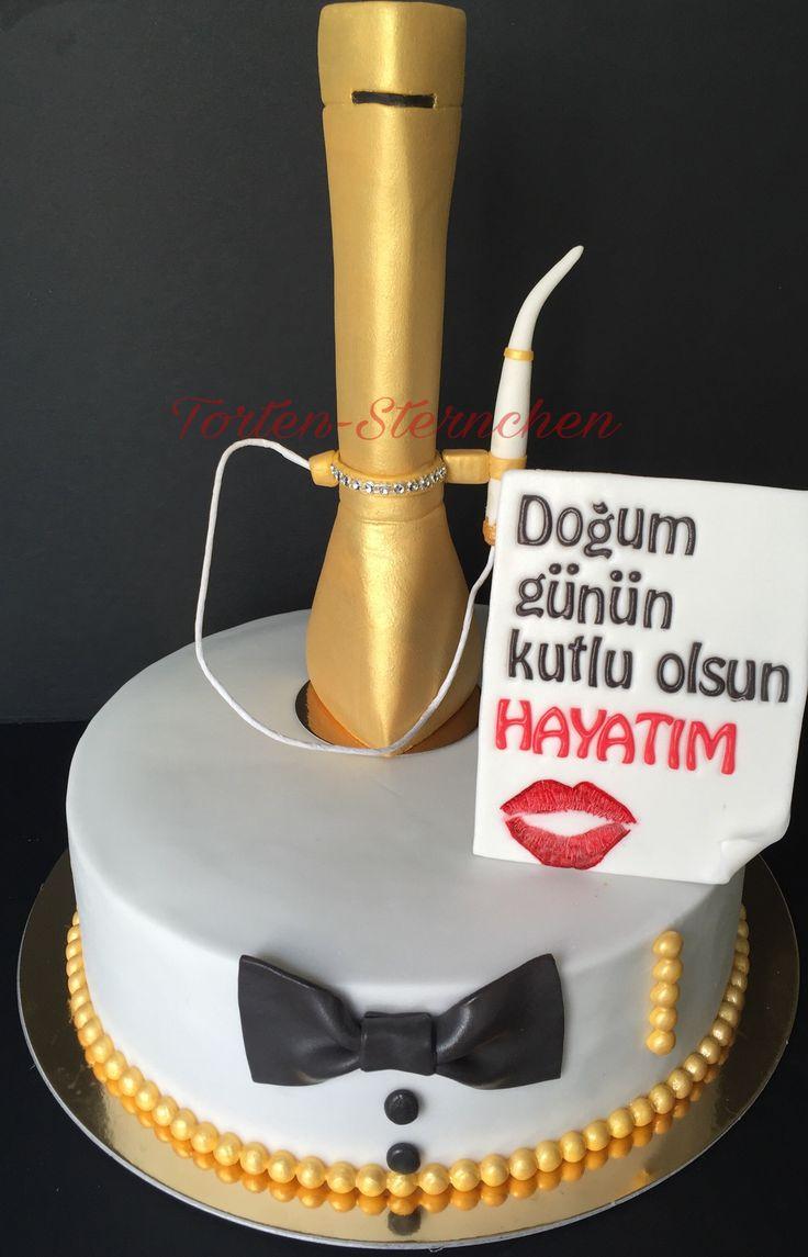 8 best Hookah Cake images on Pinterest