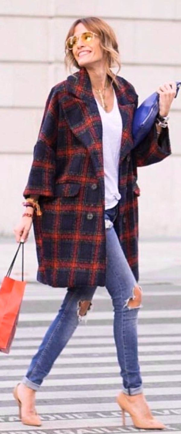 4ba34aebc 15+ Preppy Outfit Ideas To Wear This Winter