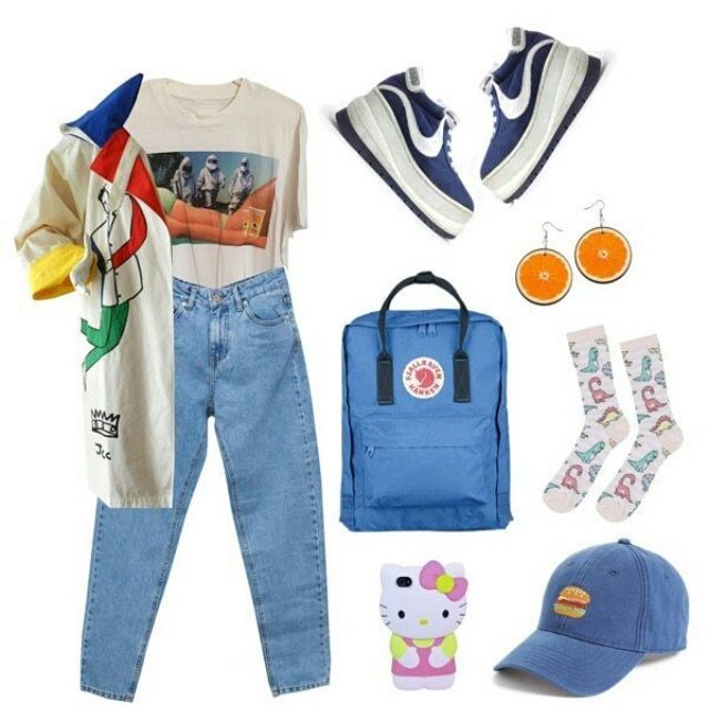 861 best art hoe images on Pinterest | Clothing Grunge outfits and School outfits