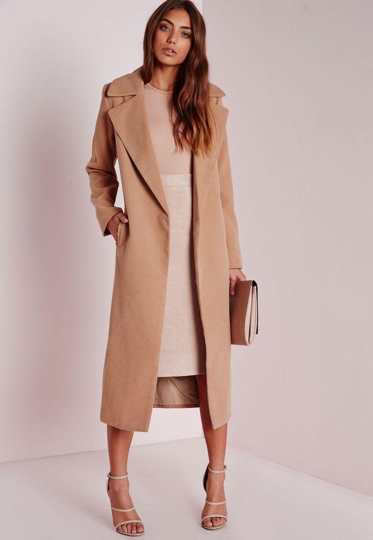 Best 20  Wool camel coat ideas on Pinterest | Dressy winter ...