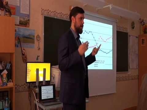 Константин Шестаков. О ценности семьи   для школьников. - YouTube