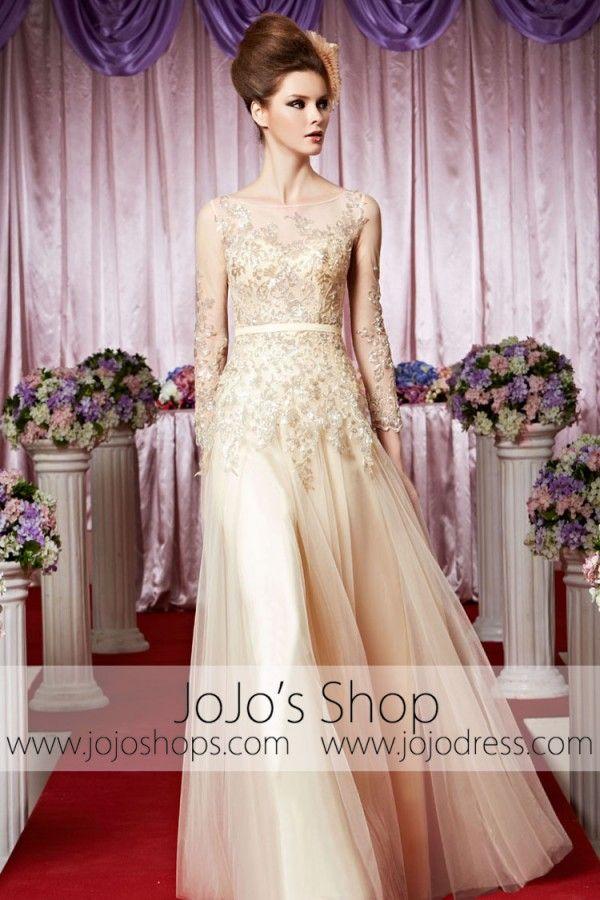C a long dresses online
