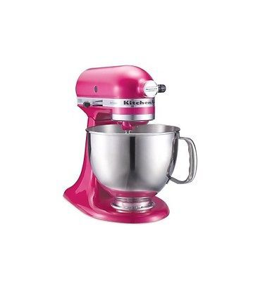 Sale Amway   KitchenAid Mixer ( Raspberry Ice ) + FREE DELIVER