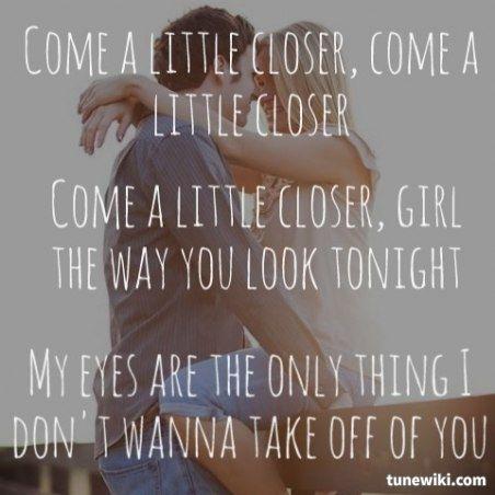 NEXT - TOO CLOSE (1998) LYRICS - SONGLYRICS.com
