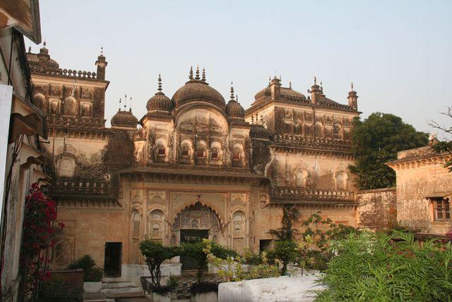 10 Exceptional Homestays in India: Fort Rampura, Rampura, Uttar Pradesh