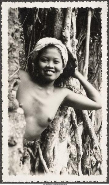 Bali girl
