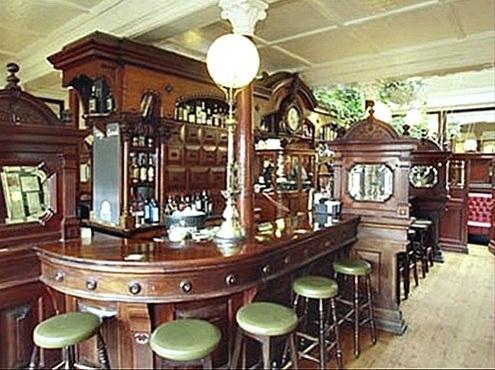10 of the best traditional Dublin pubs, Dublin, Pubs in Dublin