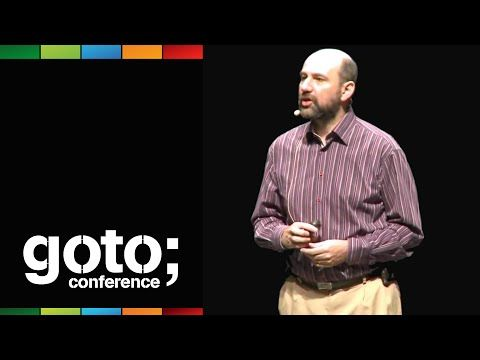 Introduction to NoSQL • Martin Fowler - YouTube