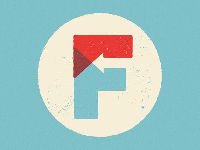 Inspirational Logo Design Series – Letter F Logo Design - Coding Droid