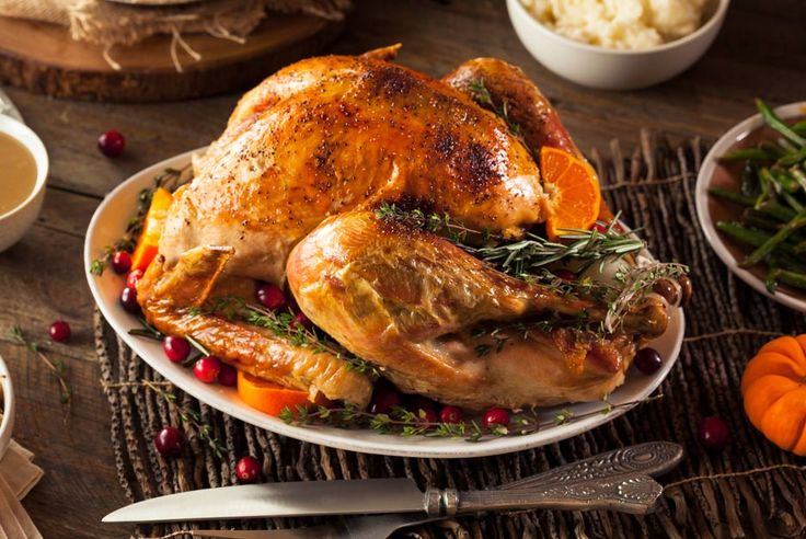 How To Enjoy Your Diabetic Thanksgiving and Avoid Spiraling Down Into Holiday Mode