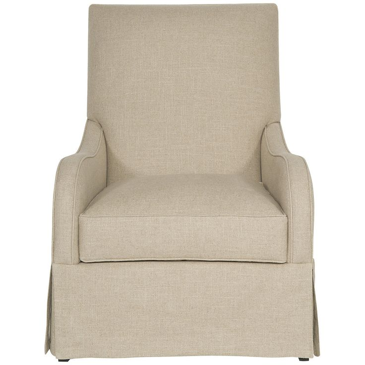 Vanguard Furniture Zoe Chair V274W CH