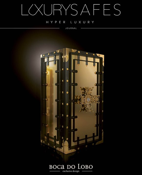 boca do lobo luxury safes