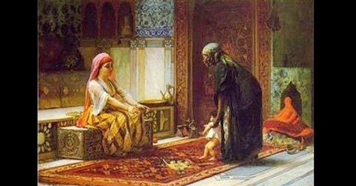 İktidara doymayan Safiye Sultan'ın ibretlik hayatı!