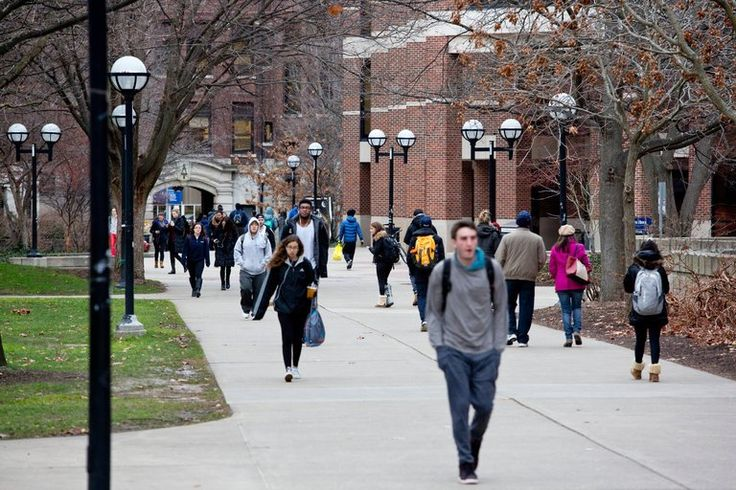 U. Michigan: The suspension of parties and pledging activities at most of the school's fraternities was the latest effort at major universities to curtail the excesses of Greek life.