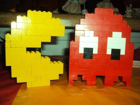 Video Game Birthday Party Ideas | Photo 2 of 11 | Catch My Party
