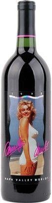 1992 Marilyn Merlot 275