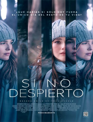 Ver Si no despierto (Before I Fall) (2017) Online - Peliculas Online Gratis