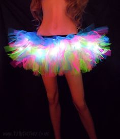 Hey, I found this really awesome Etsy listing at https://www.etsy.com/listing/193903274/rainbow-tutu-light-up-tutu-edm-edc-rave