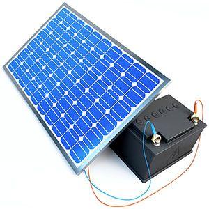 Bater 237 As Eficientes Y Placas Solares M 225 S Potentes