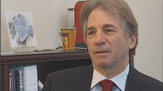 Barry Scheck - Attorney, Served on OJ Simpson's Legal Team