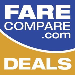 Farecompare searches all major airlines for cheap travel including cheap flights, cheap tickets, and international flights to and from Europe, Asia and the US