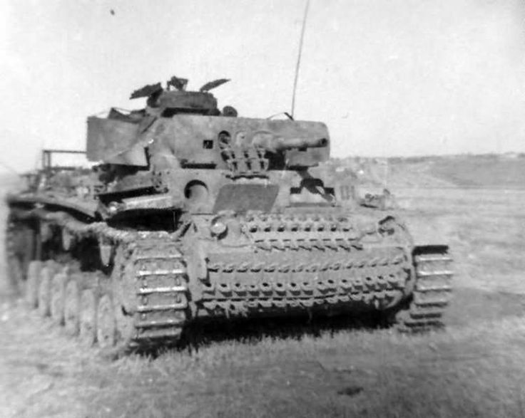 Výsledek obrázku pro panzer iii totenkopf