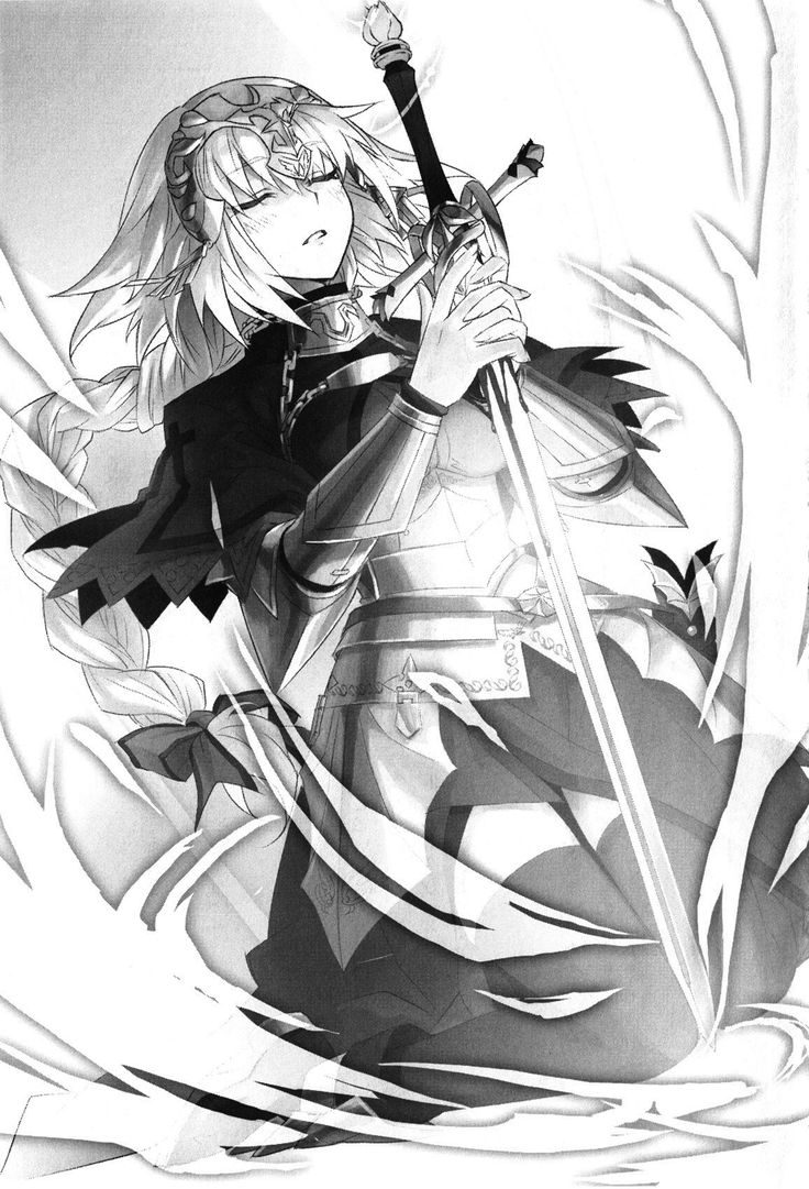 best images about jeanne armors braids and long fate ruler joan of arc