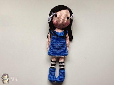 Amigurumi Boy Doll Pattern : 457 best amigurumi persone images on pinterest amigurumi doll