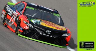 James Watson was a road-crew fabricator for Furniture Row Racing's Monster Energy NASCAR Cup Series teams. He died at 55 after suffering a heart attack.
