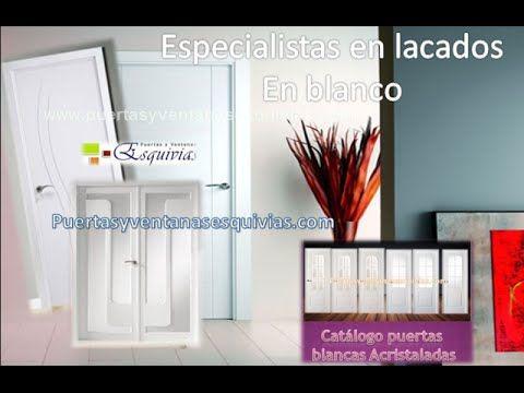 lacado de puertas usadas esquivias, especialistas en lacados www.puertasyventanasesquivias.es