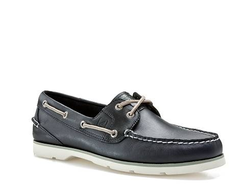 Sperry Top-Sider Men's Leeward Boat Shoe Top Rated Men's Shoes - DSW