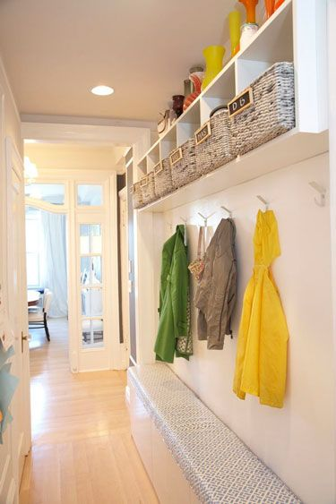 17 Best Ideas About Narrow Hallway Decorating On Pinterest
